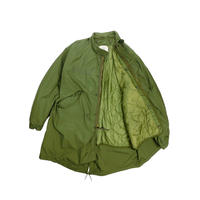 "USED ""80'S US ARMY"" M-65 FISHTAIL PARKA"