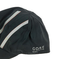 "USED ""GORE BIKE WEAR"" CYCLING CAP"
