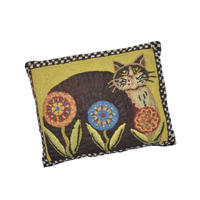 USED CAT CUSHION