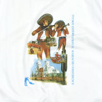 """USED """"90'S TUCSON INTERNATIONAL MARIACHI CONFERENCE"""" T-SHIRT"""