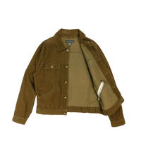 "USED ""BANANA REPUBLIC"" CORDUROY JACKET"