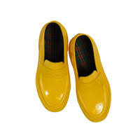 "LADIES USED ""EDDIE BAUER"" RUBBER LOAFERS"
