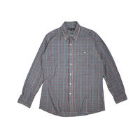 "USED ""ROYAL OAK"" PLAID SHIRTS"