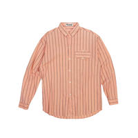 "USED ""TRAMP COLLECTION"" STRIPE SHIRTS"