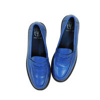 "USED ""COLE HAAN"" PINCH MAINE CLASSIC LOAFER"