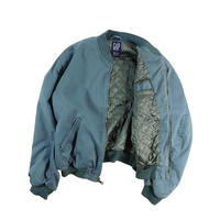 "LADIES USED ""OLD GAP"" BOMBER JACKET"