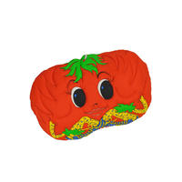 TOMATO GIRL CUSHION