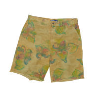 "USED ""POLO by RALPH LAUREN"" PAINTED PHILIP SHORTS"