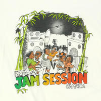 USED JAM SESSION TEE