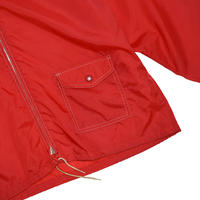 "USED ""70'S SEARS"" ZIP UP NYLON JACKET"