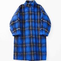 CHAW19-4023LG-CH(AM)    BULGING SLEEVE COAT(100cm)