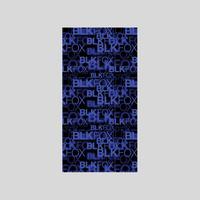 BLKFOX × Hoorag 03 / BRUE