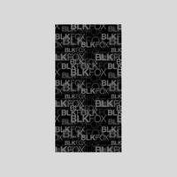 BLKFOX × Hoorag 03 / GRAY