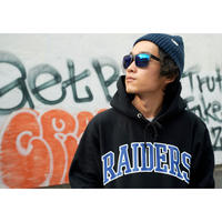 RAIDERS SIDEPANEL PARKA