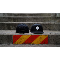 RAID JAPAN OFFICIAL FLATBILL CAP (RJ)
