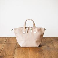CaBas N°33 Bowler bag small  [Pink Beige]