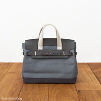 CaBas N°55 1 day tripper mini [Blue gray / gray]