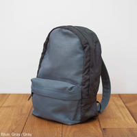 CaBas N°34 Backpack  [Blue gray / gray]