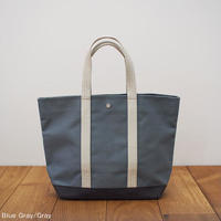 CaBas N°3 Tote medium [Blue gray / gray]