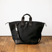 CaBas N°32-plus Bowler bag medium + Shoulder strap