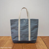 CaBas N°2 Tote large - standard [Blue gray / gray]