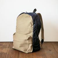 【SALE】CaBas N°61 Backpack large