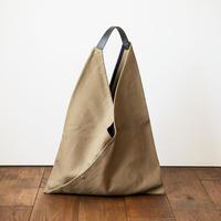 CaBas N°39 Triangle Tote medium