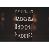 ドリヴェイラ ヴィンテージ マルヴァジア 1991 (甘口)