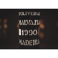 ドリヴェイラ ヴィンテージ マルヴァジア 1990 (甘口)