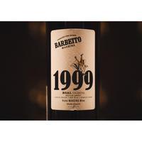 バーベイト マデイラワイン  1999 Boal Colheita for BAR LIEN.    300本限定 (中甘口)
