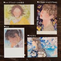 ポストカード20〜23