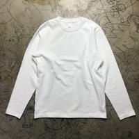 Heavy Crew Neck LS【SHJ018】