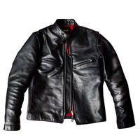 Horse Leather Riders Jacket