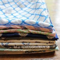 ♡khadi cotton  handkerchief♡thin
