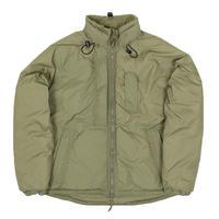 Dead Stock デッドストック British Army イギリス軍  PCS Thermal Jacket ナイロンジャケット オリーブ