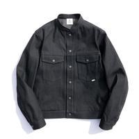 """STABILIZER GNZ """"8-38 stand collar jacket type-2"""""""