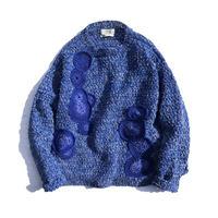 """amachi. """"Caillois's Agate Knit"""""""