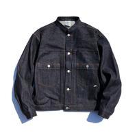 "STABILIZER GNZ ""lot.8-22 stand collar jacket"""