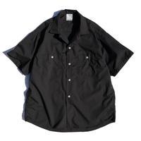 "STABILIZER GNZ ""lot.2-21BC short sleeve work shirt"""