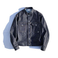 """STABILIZER GNZ """"8-38S stand collar jacket type-2"""""""
