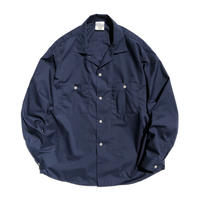 "STABILIZER GNZ ""lot.2-20BC long sleeve work shirt"""