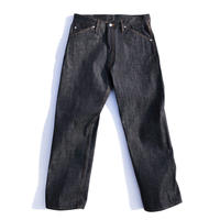 STABILIZER GNZ lot.0-09 selvedge wide straight