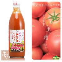 トマトジュース 500ml×3本 大分県荻町トマト農家めぐみ会