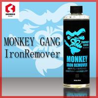 MONKEY GANG モンキーギャング アイアンリムーバー 500ml 鉄粉除去