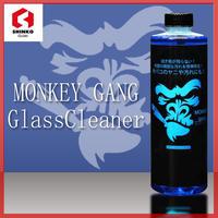 モンキーギャング ガラスクリーナー 500ml MONKEY GANG スパシャン 洗車