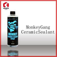 モンキーギャング セラミックスプレー MONKEY GANG セラミックシーラントスプレー CERAMIC SEALANT SPRAY スパシャン 洗車