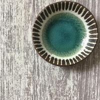 マカロンシリーズ たたき豆皿 ペルシャ 1