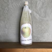 林檎ジュース[シナノゴールド720ml]
