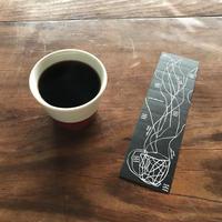 コーヒーチケット[1綴11枚]