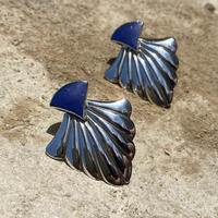 Tribal Design with Stone Silver Pierce